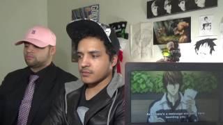 Death Note Episode 10 Live Reaction!