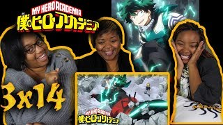 NEW MOVE!!!? My Hero Academia 3×14 Reaction – Create Those Ultimate Moves