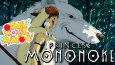 Princess Mononoke Review | Otaku Movie Anatomy