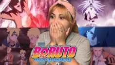 "Boruto: Naruto Next Generations ""Rescuing Naruto!"" | Reaction!"
