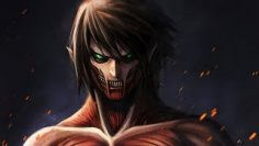 Attack On Titan 「AMV」- impossible.