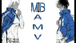 AMV – MEGALO BOX  / KINGDOM