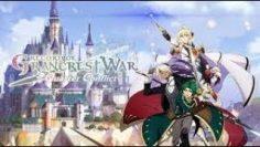 Grancrest War : Quartet Conflict Gameplay (Android/iOS)