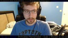 Princess Mononoke | Live Reaction – [45:00-1:30:00]