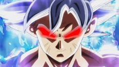 Super Dragon Ball Heroes「AMV」- Courtesy Call