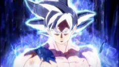 Dragon Ball Xenoverse 2 – Ultra Instinct Goku (Extra Pack 2 Infinite History) Trailer
