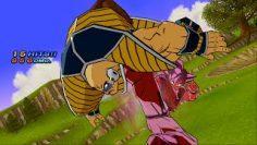Dragon Ball Z Budokai 3 Goku Walkthrough Part 2 – Goku vs Raditz & Nappa (Saiyan Saga)