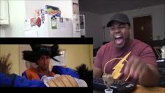 Dragon Ball Z VS Avatar Last Airbender REACTION!!!