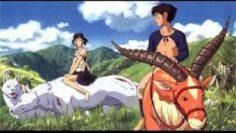 BS Anime reviews: Princess Mononoke