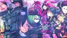 "Sword Art Online Alternative ""Gun Gale Online"" – Trailer"