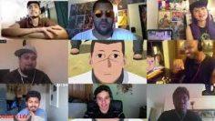 Boruto: Naruto Next Generations Episode 18 Live Reaction