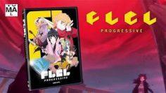 FLCL Progressive – DVD Promo (HD 1080p)