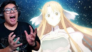 MY BB & PP | Sword Art Online: Alicization War of Underworld Episode 9 Reaction & Review