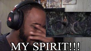MY SPIRIT!!! Boruto Episode 132 *Reaction/Review*