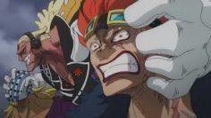 Supernovas Vs. Bullet「One Piece Stampede AMV」Breakdown