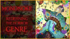 Mononoke – A Blissful Watch For Halloween [Hindi Review]
