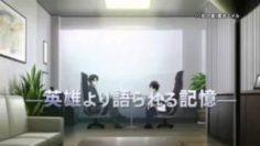 Sword Art Online – Extra Edition Trailer