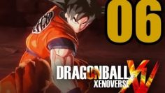 Dragon Ball XenoVerse Gameplay Walkthrough – Part 6: Ginyu Force