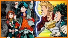 How To Keep Up With EVERYTHING My Hero Academia Over The Summer!