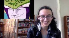 DragonBall Z Abridged: Episode 55 – TeamFourStar (TFS) – LIVE REACTION!
