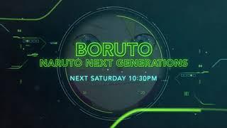 Toonami Boruto : Naruto Next Generations Episode 7 Promo