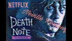Neville Reviews: Death Note Netflix 2017 Version