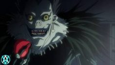 Death note 「AMV」- All of me「Nightcore」