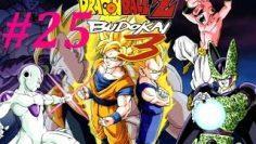 Dragon Ball Z: Budokai 3 Walkthrough (25) Passwords For King Piccolo, Halo Goku & Armor Trunks