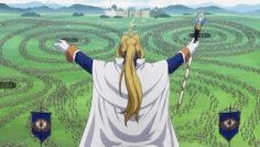 Top 10 Anime Where Main Character has Loyal Subordinates