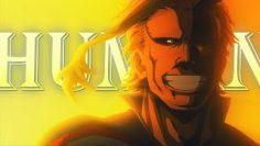My Hero Academia [AMV]    I'm Only Human