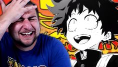 THATS HOW THE HERO WORLD CAME TO BE?! | Kaggy Reacts to My Hero Academia: Abridged – Ep 01