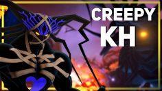 20+ Creepy Things in Kingdom Hearts