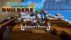 BAMBOO BLUFFS CHALLENGE | Dragon Quest Builders 2