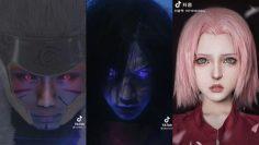 Crazy Naruto Cosplay | Tik Tok Anime Compilation