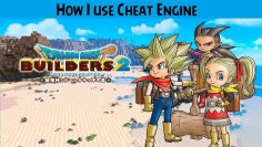 Dragon Quest Builders 2 💠 How To Use Cheat Engine (Noob Guide)