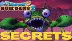 Dragon Quest Builders 2: Secrets and Super Boss Locations