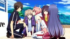 Top 10 Best Action/Harem Anime to Watch It