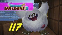 Dragon Quest Builders 2 – Let's Play Ep 117 – MOD ROD