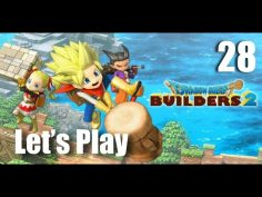 Dragon Quest Builders 2 – Let's Play Part 28: Green Gardens