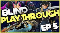 Kingdom Hearts Birth by Sleep Blind Let's Play – Terra – Disney Town & Olympus Coliseum