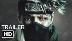NARUTO: THE MOVIE (2021) – Official Trailer
