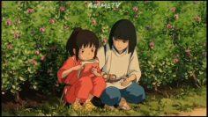 [AMV] One call away   Spirited away  Haku&Chihiro