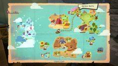 Dragon Quest Builders 2 – 14 Explorer's Shores Bamboo Bluffs
