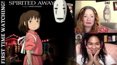 """""""Is this cartoon 'Taken'?"""" JESSA WATCHES SPIRITED AWAY FOR THE FIRST TIME (REACTION)"""