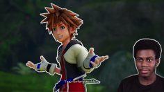 KH1 Sora Mod Showcase | Kingdom Hearts 3 PC