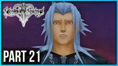 Kingdom Hearts 2.5 Remix 100% Part 21 | Kingdom Hearts LIVE w/ Super Saiyan Paul