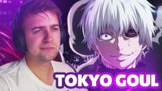 Tokyo Ghoul ALL Openings REACTION!! Anime OP Reaction