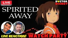 Watching Spirited Away (2001) FOR THE FIRST TIME!! || Movie Reaction! | Movie Commentary