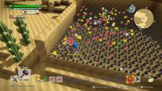 Dragon Quest Builders 2   Automated Meat Generator (AKA Automated Bunny Killer)