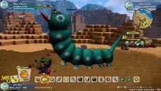 MikeyGeezy plays Dragon Quest Builders 2! Furrowfield Island. Series X